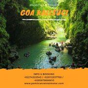 Paket Tour Cavetubing Kalisuci