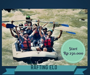 Rafting Elo Web