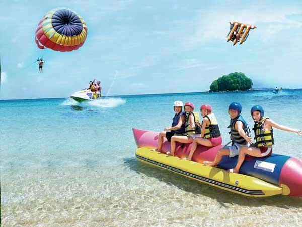 Tanjung benoa watersport 1