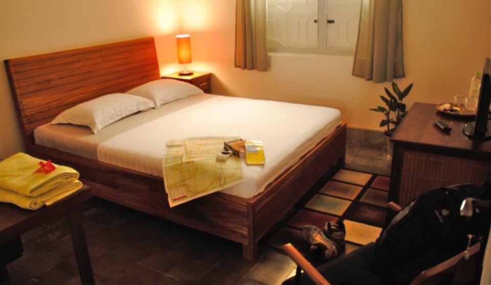 daftar hotel di gunung kidul
