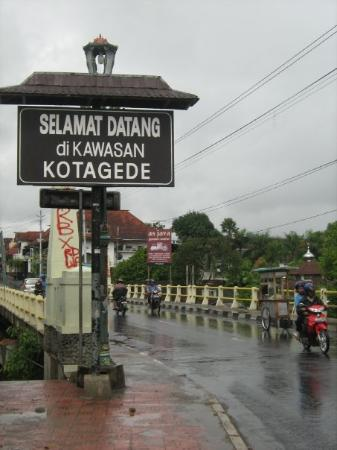 kotagede