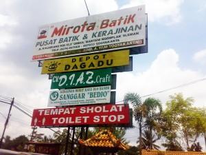 mirota batik
