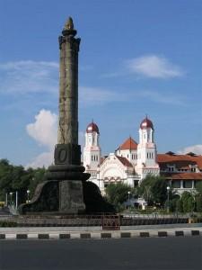Semarang lawangsewu