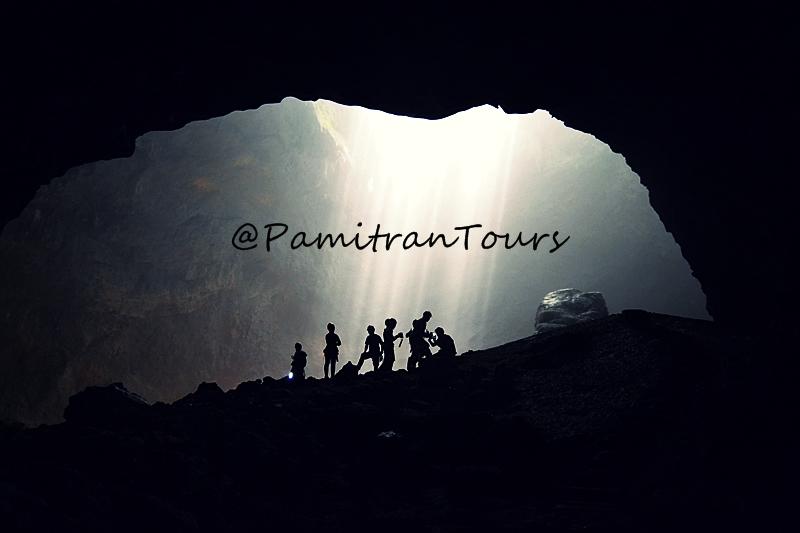 Tour Goa Jomblang