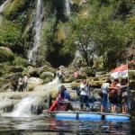 Air Terjun Srigethuk