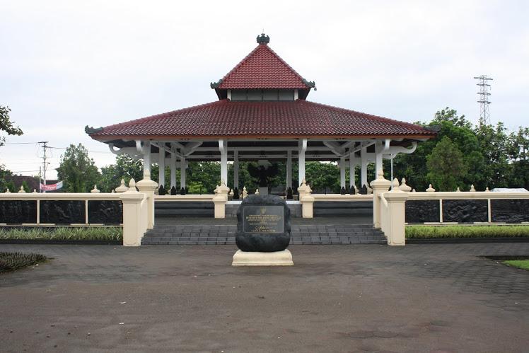 Museum Monumen Pahlawan Pancasila Kentungan