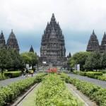 Tempat Wisata di Jogja Candi Prambanan