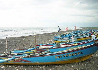Wisata Kulonprogo