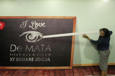 Museum De Mata