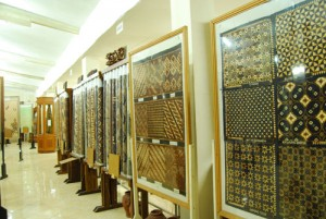 Daftar Museum di Jogja
