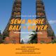 Rental Mobil Bali dengan Sopir