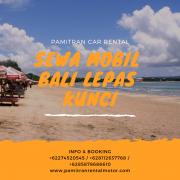 Sewa Mobil Bali Lepas Kunci
