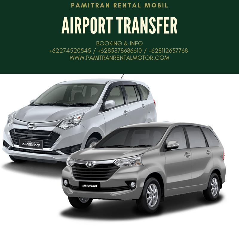 Airport Transfer Yogyakarta