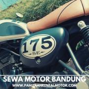 Sewa Rental Motor Bandung