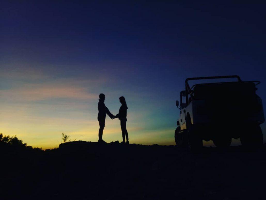 merapi jeep jogja