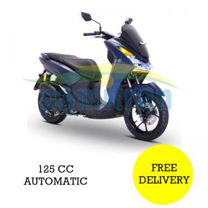 Pamitran Rental Motor Jogja Yamaha Lexi