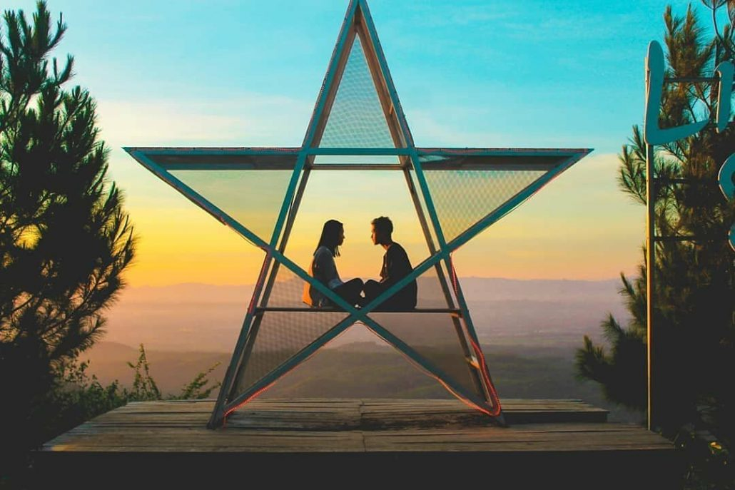 Daftar 10 Obyek Wisata Terkenal di Jogja