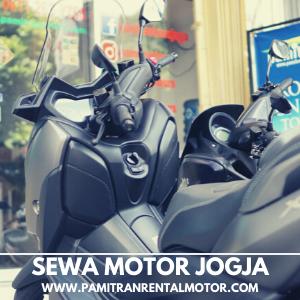 Rental Sewa Motor Yogyakarta