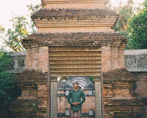 Wisata Kotagede Jogja