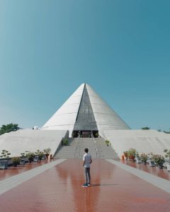 Monumen Jogja Kembali Tempat Wisata Budaya Sejarah Ramah Anak