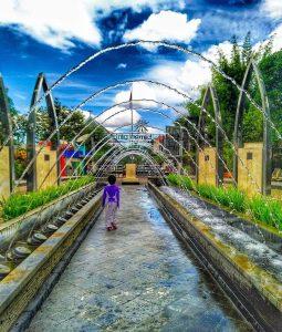 Taman Pintar Jogja Wahana Seru Bermain Sambil Belajar Anak