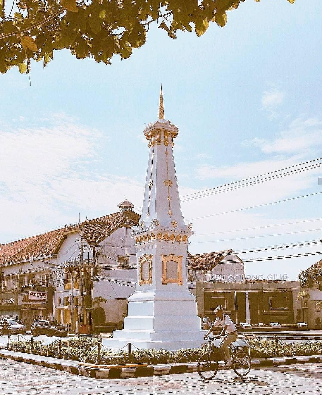 wisata dekat keraton jogja Jelajah Obyek Wisata Dekat Malioboro Jogja Wisata Hits