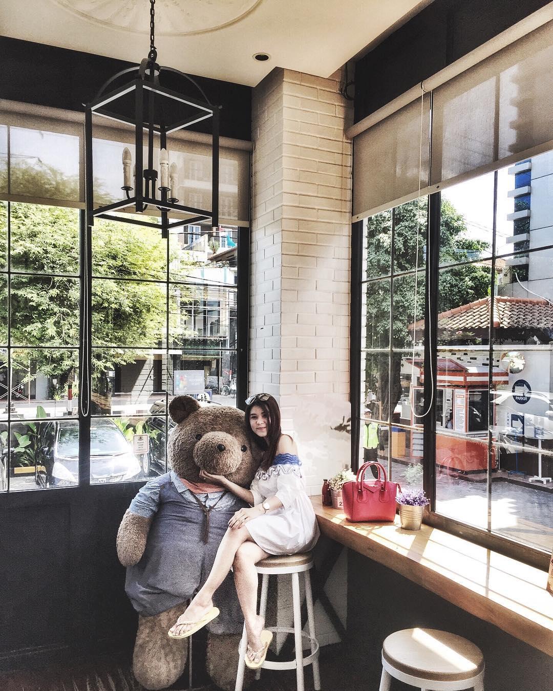 Cafe Di Jogja Hits Tempat Nongkrong Kekinian Di Yogyakarta