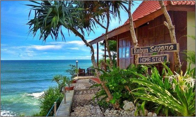 Hotel Jogja Pinggir Pantai Dengan Pemandangan Terbaik Dan Romantis