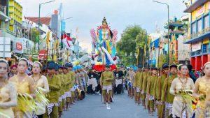 festival tahunan yogyakarta