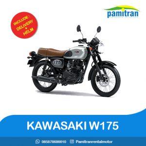 Sewa Motor W175