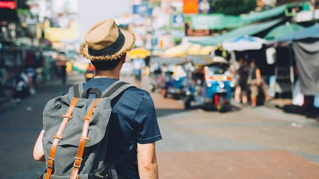 Wow Wisata Backpacker Jogja Murah Untuk Yang Mau Liburan On Budget