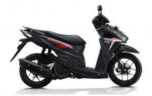Sewa Motor Lombok