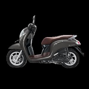Rental Motor Lombok