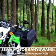 Sewa Rental Motor Banyuwangi