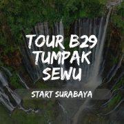 Paket Tour Bromo B29 Tumpak Sewu