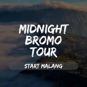Open Trip Bromo Dari Malang