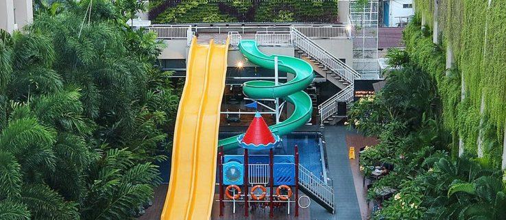 hotel di jogja untuk anak