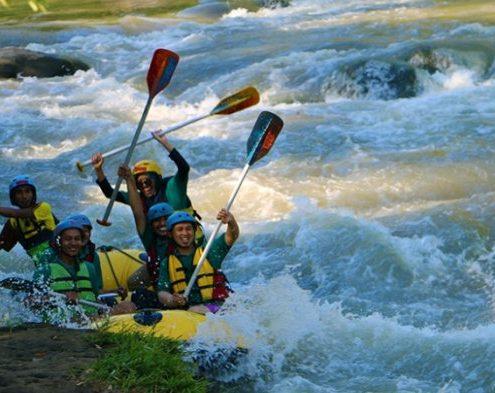 rafting yogyakarta