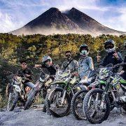 wisata trail yogyakarta