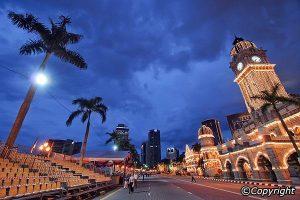 destinasi wisata di malaysia