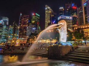 tempat wisata di singapore