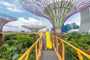 paket tour singapore 3d2n
