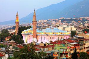 paket wisata turki murah