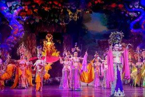 paket tour ke thailand
