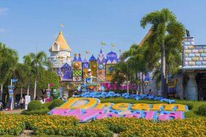 paket tour thailand murah 4d3n